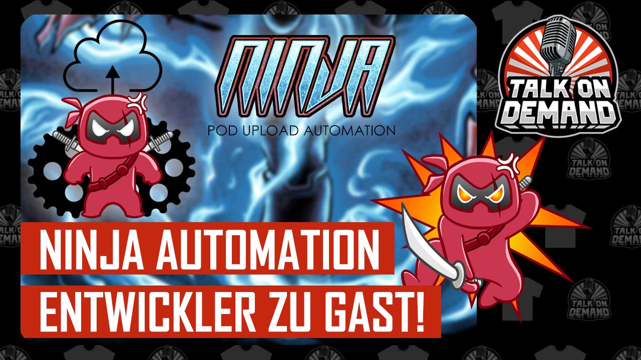 Ninja Automation Interview mit Marc Koster