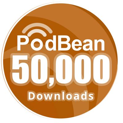 Talk on Demand Podbean Podcast-50.000 Downloads